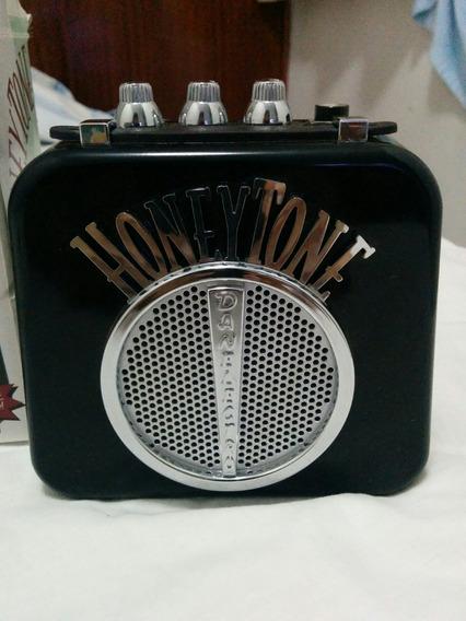 Mini Amplificador Honey Tone