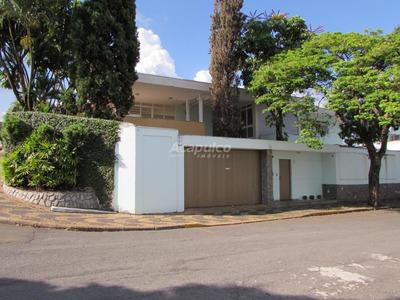 Casa À Venda/aluguel, 6 Quarto(s), Americana/sp - 8430