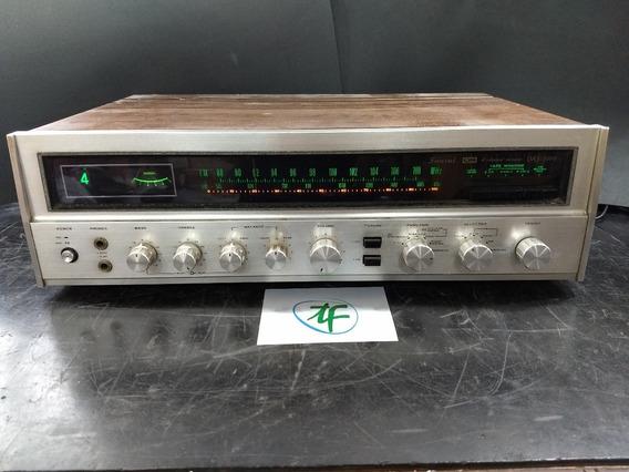 Sansui 4-channel Receiver Qrx-3000 Anos 70. Leiam O Anúncio!