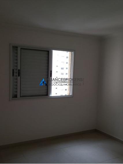 Apartamento De 54 M² No Condomínio Excelente Em Jundiaí. - Ap04516 - 68239441