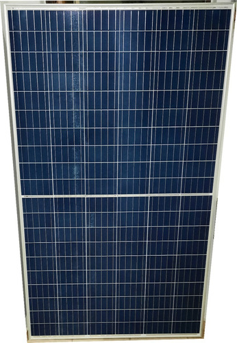 Imagen 1 de 3 de Panel Solar Fotovoltaico Mono Half Cell Trina Tsm-290pe06h