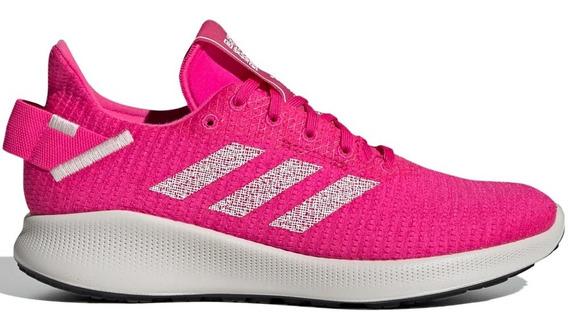 Tenis Atleticos Sense Bounce Street Mujer adidas G27271