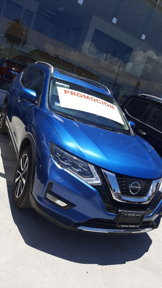X-trail Exclusive 2019