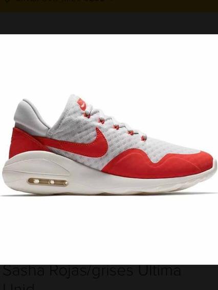 Zapatilla Nike Air Max Sasha. Talle 38