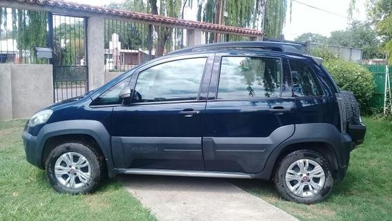 Fiat Idea Adventur 1.6 16v