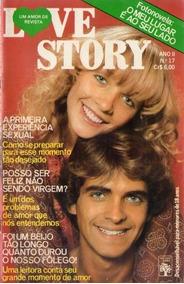 Love Story 1977 Lucélia Santos Chico Buarque Elizangela