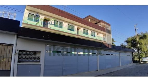 Renta Departamento De Lujo Amueblado Col. La Calzada Tuxpan Veracruz. Ubicados En Calle Cereza Dos Cuadras De La Marina De La Fuerza Del Golfo, Los Departamentos Constan De Estacionamiento Con Portón