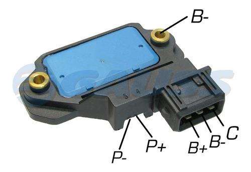 Modulo Encendido Electronico Peugeot205/309/405/ Citroen