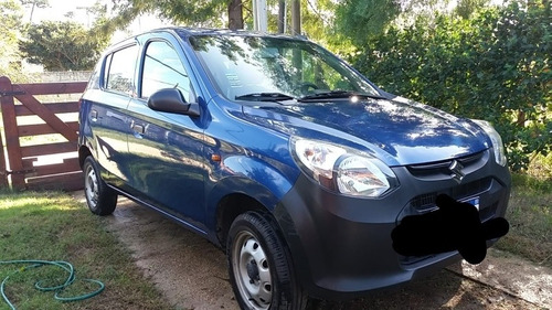 Suzuki Alto 2016 0.8 800