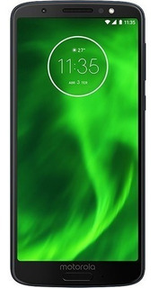 Motorola Moto G6 Plus Xt1926 64gb Original Seminovo