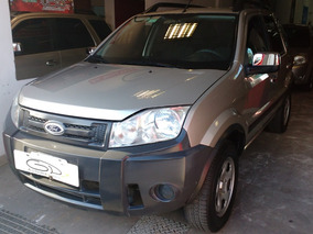 Ford Ecosport 1.6 Xl Plus Mp3 4x2 Gnc