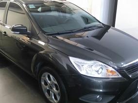 Ford Focus Ii 2.0 Ghia Mt (ch) Anticipo Y Cuotas