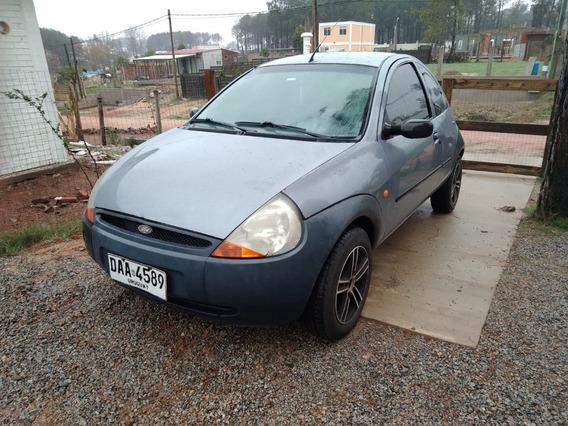 Ford Ka 1.3 I 1999