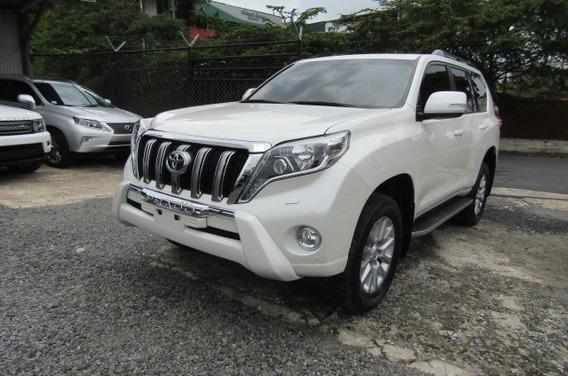 Toyota Land Cruiser Prado 2017 $ 54999