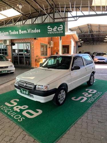 Fiat Uno Mille Economy