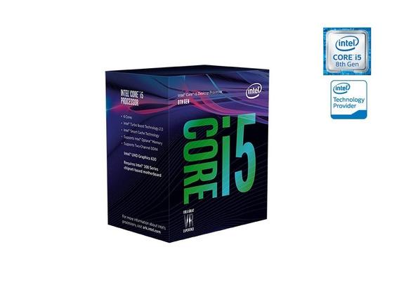 Processador Core I5 3.10ghz Core I5-8600 Intel 8ger Hexa