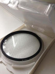 Filtro Uv Proteção Lente 77mm