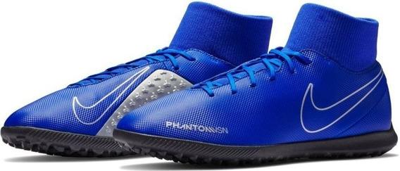 Botín Nike Fútbol Phantom Vsn Club Df Tf