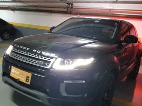 Land Rover Evoque 2.0 Si4 Se 5p, Impecável, Único Dono!!