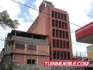 Bm 18-9049 Edificios En Venta Boulevar De Catia