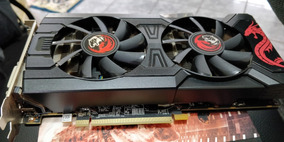 Placa Video Rx 470 4gb Pcyes