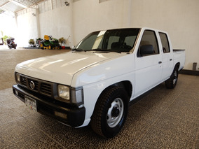 Nissan Doble Cabina 2005