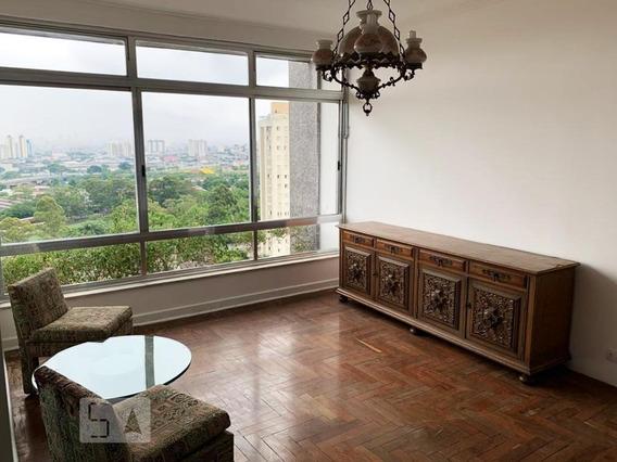 Apartamento Para Aluguel - Penha De França, 2 Quartos, 74 - 893056149