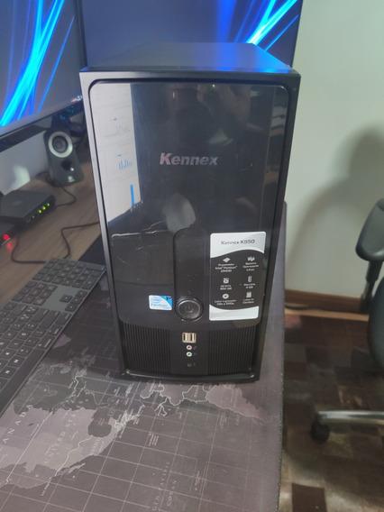 Computador Jogos Leves - Intel E5400 - 500gb - 4gb - R$ 799