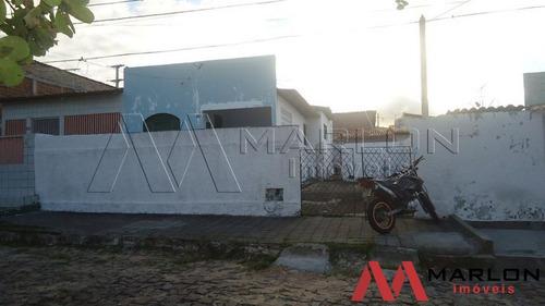 Vc00678, Casa No Conjunto Jiqui Em Neópolis