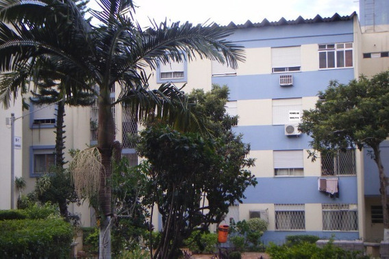 Apartamento Em Vila Nova Com 3 Dormitórios - 385934