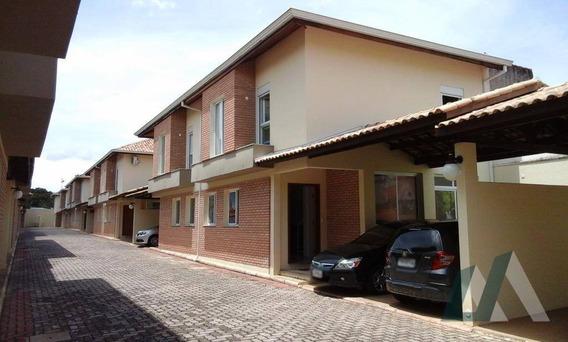 Sobrado Com 3 Dormitórios À Venda, 130 M² Por R$ 430.000 - Parque Atenas Do Sul - Itapetininga/sp - So0689