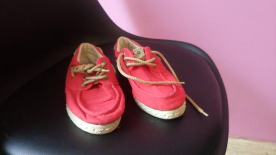 Zapatillas Careva