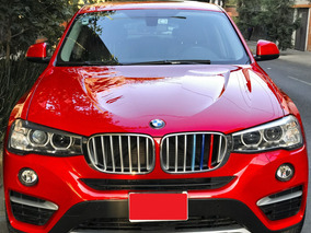 Bmw X4 2.0 Xdrive28i X Line At Impecable