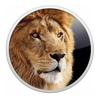 Pendrive Bootável - Atualização Apple Mac Os - Lion 10.7