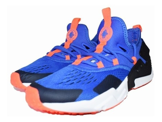 Zapatillas Nike Air Huarache Drift Running Urbanas