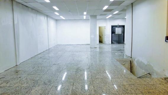Loja À Venda Ou Locação, 407 M² - Bela Vista - São Paulo/sp - Lo0020