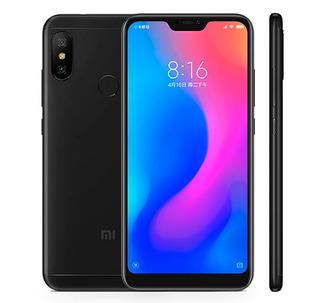 Smartphone Xiaomi Mia2 Lite 3gb Ram 32gb Rom Negro
