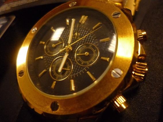 Relógio Automático Kronen & Sohne, Novo, Requinte.