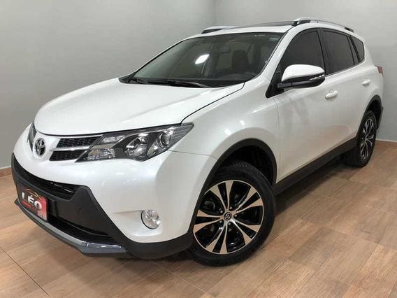 Toyota - Rav4 2.5 4x4 Aut 2015