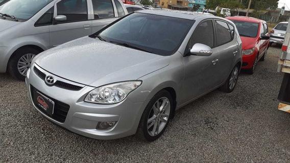Hyundai I30 2.0 Completo Com Teto