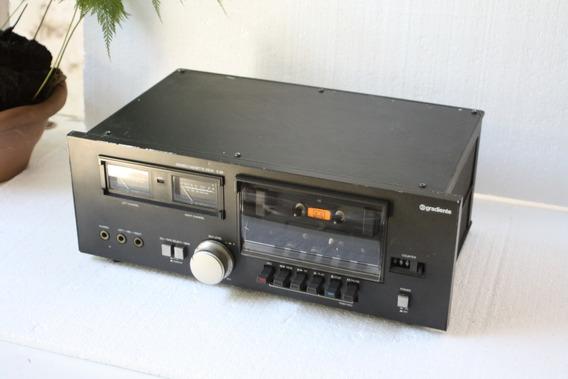 Deck Gradiente Cassette Modelo S 96 Funcionando