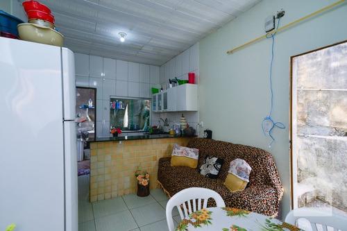 Imagem 1 de 15 de Casa À Venda No São João Batista - Código 322310 - 322310