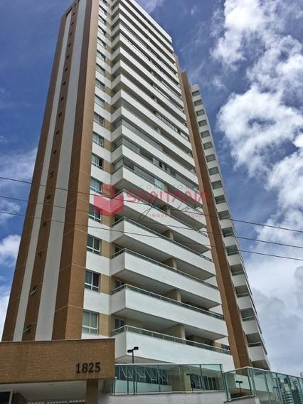 Apartamento Para Venda Em Exelente Localização Em Salvador - 93150021