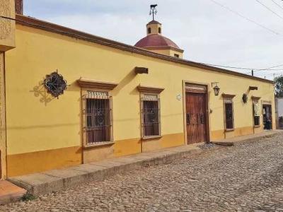Casa En Venta, Jocotepec, Jalisco