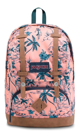 Zonazero Mochila Jansport Cortlandt South Pacific Originales