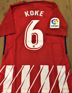 Camisa Atlético Madrid Inauguracion Wanda 2018 Jogador