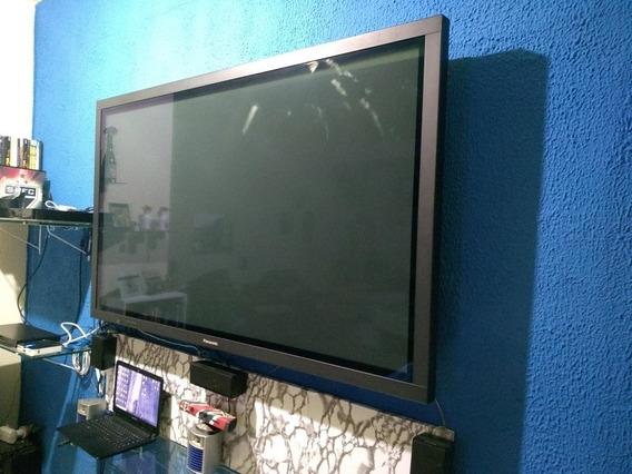 Tv De Plasma Panasonic 65 Polegadas Mande In Japan