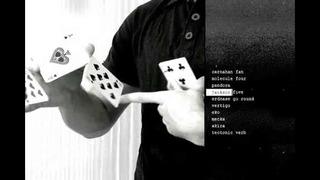 D&d The Trilogy - Dan & Dave Buck (magia-cardistry) Digital