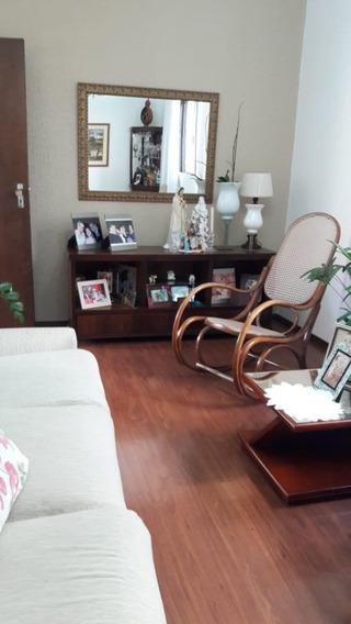 Apartamento À Venda - 03 Quartos - Bairro Luxemburgo - Belo Horizonte (mg) - 3348
