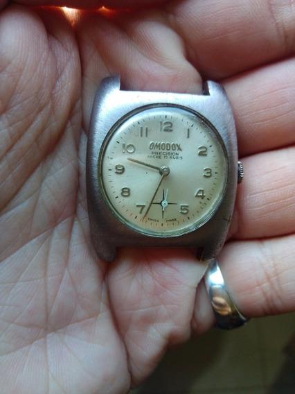 Relógio Omodox Deluxe